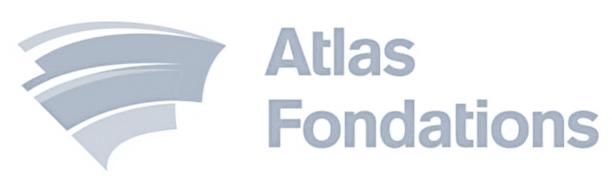Atlas Fondations